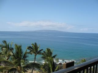 view of Kaho'olawe