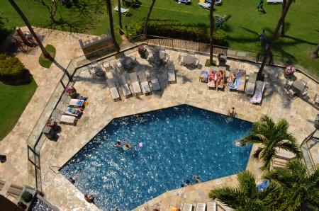 Lanai Pool View