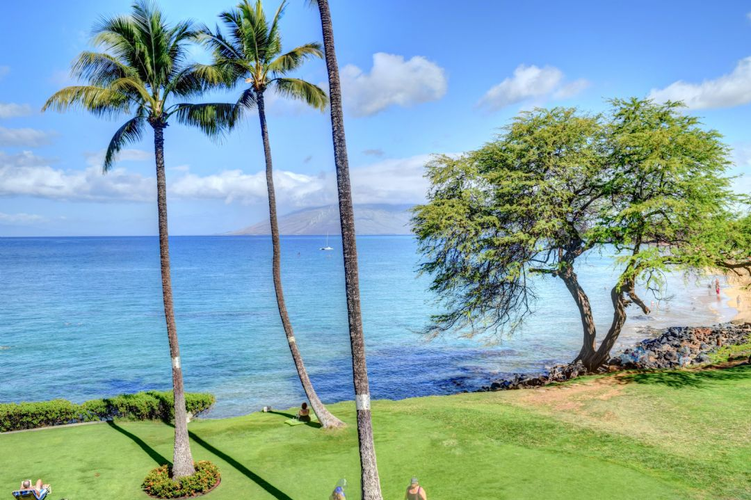 Sit on your lanai and enjoy these views